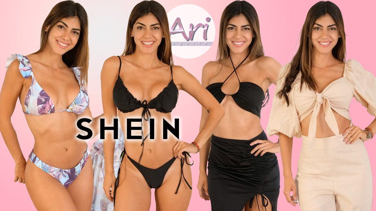 SHEIN Bikini Try On Haul – #BikiniTryOnHaul