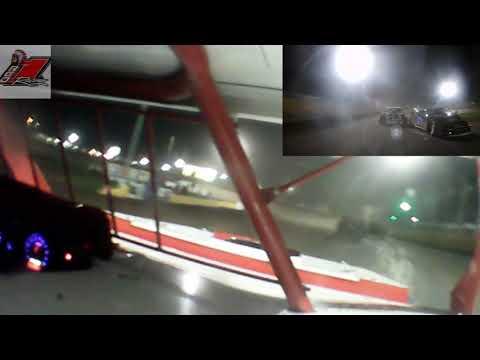 Dan Wheeler Legendary 100 In Car Friday - Cedar Lake Speedway 09/17/2020 - dirt track racing video image