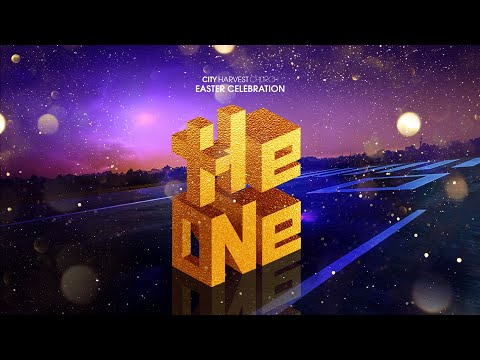 Easter 2021 Production: The One