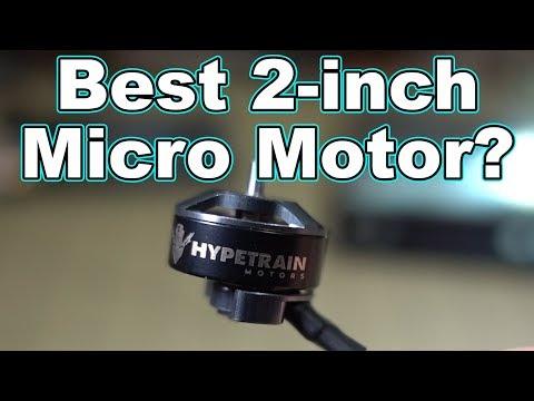 Rotor Riot Hypetrain 1104 7500kv Motor Review 🏁 - UCnJyFn_66GMfAbz1AW9MqbQ