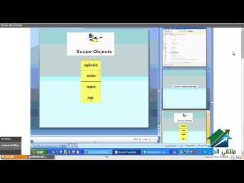 Java Enterprise Edition (J2EE) |Aldarayn Academy| lecture 5