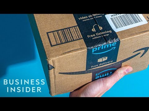 Sneaky Ways Amazon Gets You To Spend Money - UCcyq283he07B7_KUX07mmtA