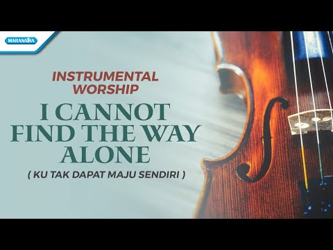 Henri Lamiri - I Cannot Find My Way Alone (Instrumental Violin)