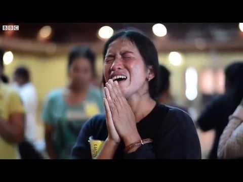 Người Thượng Việt ở Thái Lan bị truy quét - BBC News Tiếng Việt