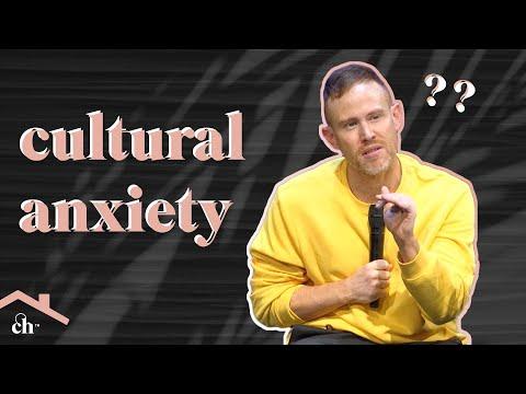 Cultural Anxiety // Krist Wilde