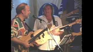 Bob Babbitt with Dave Pomeroy and the All Bass Orchestra 2004