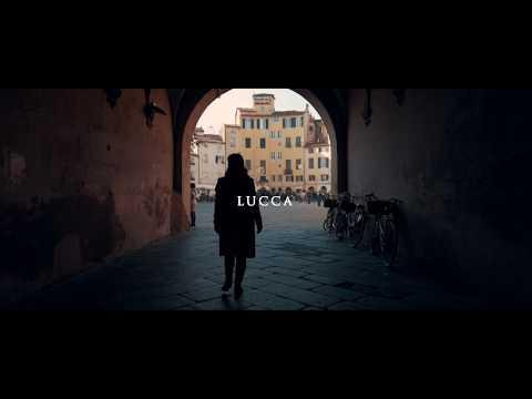 Lucca - Itálie | PATRICKHACHA.CZ