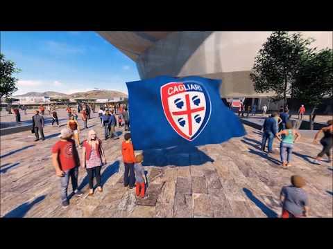 Sant'Elia Next Generation: lo stadio del futuro che fonda le radici sulla sua storia