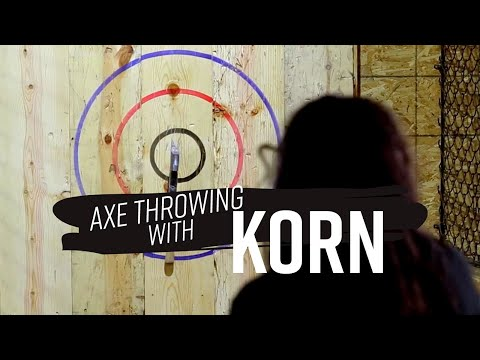Throwing Axes With Korn | Hot Topic - UCTEq5A8x1dZwt5SEYEN58Uw