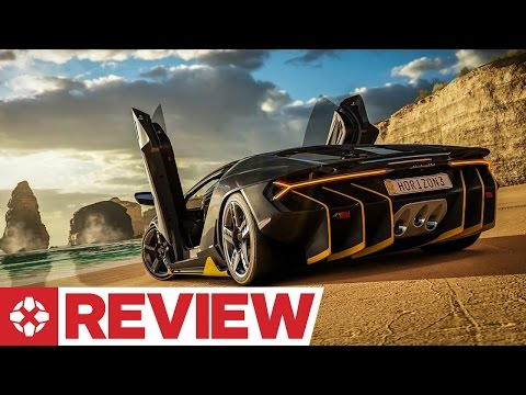 Forza Horizon 3 Review - UCKy1dAqELo0zrOtPkf0eTMw