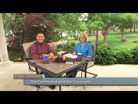 The Command and the Covenant
