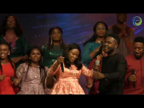 Testify by Femi Flames and The Elevation Priests of Praise