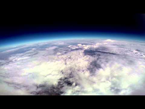 Edge Of Space Commercial Balloon Flights Closer With Record-Breaking Test | Video - default
