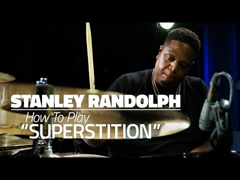Superstition (Stevie Wonder)