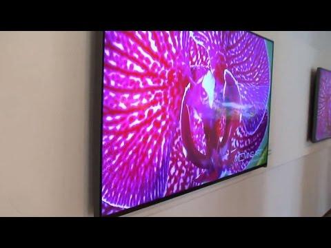 The TVs of CES 2015 - UCOmcA3f_RrH6b9NmcNa4tdg