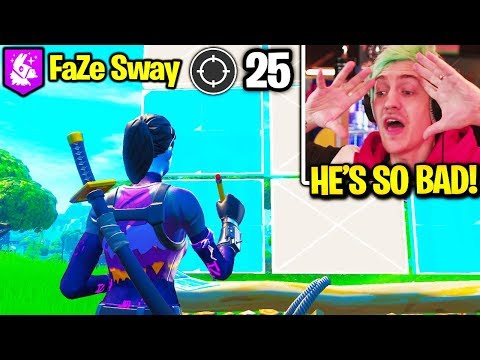 Top 50 Best Fortnite Players In The World