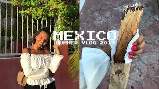 SUMMER VLOG 10 : MEXIQUE DESTINATION SURCOTÉ? | MEGANE CELIA