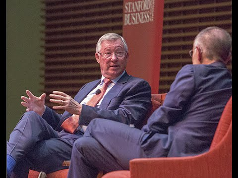 Former Manchester United Manager Sir Alex Ferguson: Practice, Practice, Practice - UCGwuxdEeCf0TIA2RbPOj-8g