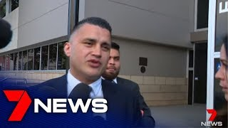 Mert Ney will defend charges on mental health grounds   7NEWS