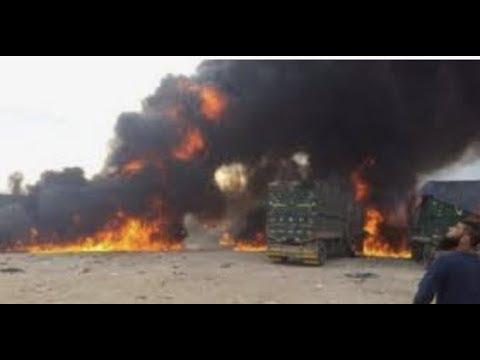 Breaking Russia Strikes Turkish Convoy In Syria 3 Dead 12 Injured