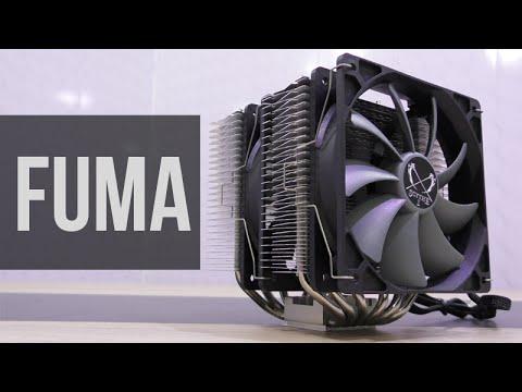 Scythe Fuma CPU Cooler Review - UCb0N0jgHiCwoGgkf5slDVUg