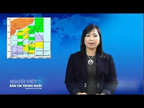 Bản Tin Người Việt Online TV Ngày 19/09/2011