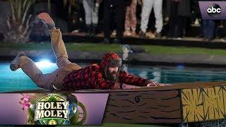 Greatest Hits Compilation - Holey Moley