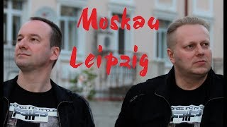 Moskau Leipzig - rip , Electronica