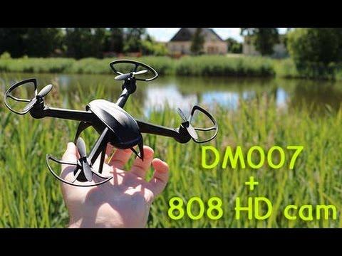 DM 007 Spy RC Quadcopter review + how to fix camera /GearBest - UCIZBTvtsrx-6-xMPyvPfMRQ