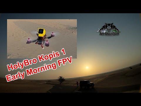 HolyBro Kopis 1 Fast and Furious FPV Racing Drone - UCKy1dAqELo0zrOtPkf0eTMw