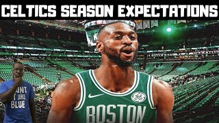 Kemba Walker | Celtics Season Expectations