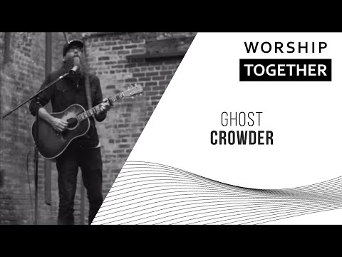 Ghost // Crowder // New Song Cafe