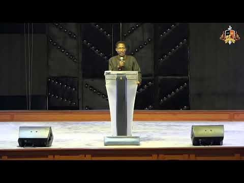 Fruitfulness Through the Rain of Heaven PT2  3rd Service at the Covenant Nation  140221