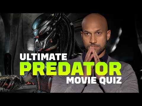 The Predator Cast Takes the Ultimate Predator Movie Quiz - UCKy1dAqELo0zrOtPkf0eTMw