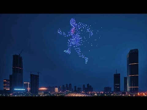 500 drones create stunning light show on AI-driven future - UCgrNz-aDmcr2uuto8_DL2jg