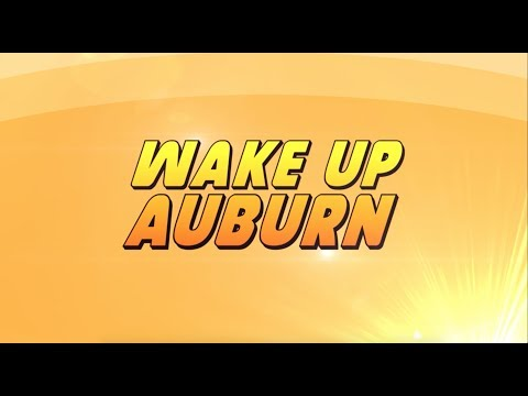 "This week on Wake Up Auburn, we're discussing the latest in entertainment news. From Taylor Swift's newest album to our twist on the ""One Chip Challenge,"" we're all smiles as we look forward to Thanksgiving Break!"