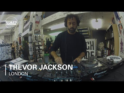 Dj Shadow Boiler Room
