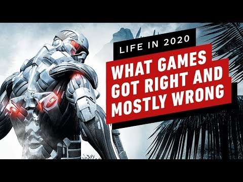 What Games Got Right (And Mostly Wrong) About Life In 2020 - UCKy1dAqELo0zrOtPkf0eTMw