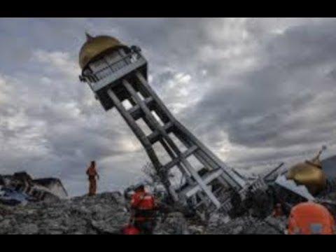 Breaking Powerful 6.7 Quake Rocks Fiji Tsunami Concerns