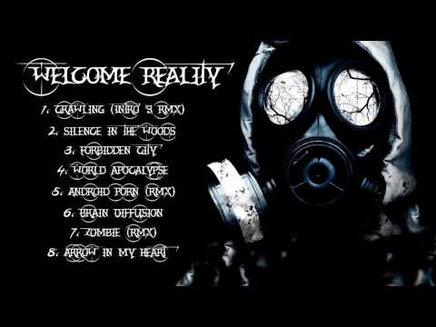 Madza - WELCOME REALITY. Dubstep Album (Out now FOR FREE) - UCd24KR51l3JzGZh7GoW0OEg