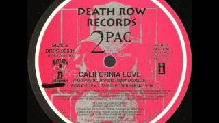 California Love (Remix) Ft. Dr. Dre