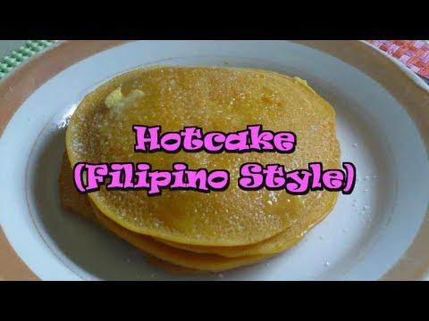 Hotcake (Filipino Style) - UCpDJl2EmP7Oh90Vylx0dZtA