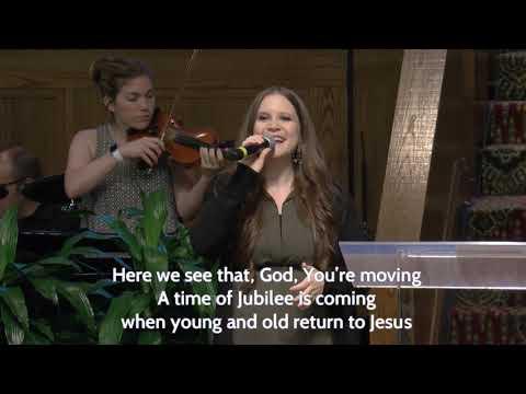Full Service - 06/09/2019 - Christ Church Nashville