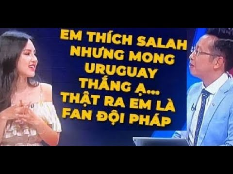 Các 'hot girl' bình luận World Cup trên VTV bị dư luận 'ném đá' dữ dội