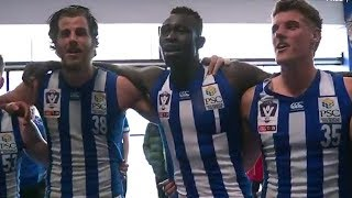 VFL: Join in the Chorus (Round 14, 2019)