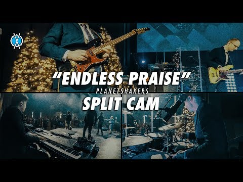 Endless Praise // Split Cam // Royalwood Church