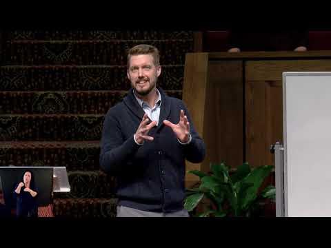 Sermon - 01/10/2021 - Pastor Ben Anderson - Christ Church Nashville