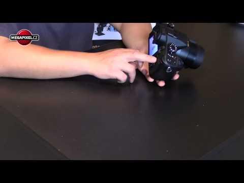 Videorecenze Panasonic Lumix DMC-FZ1000