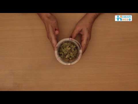 Homemade Herbal Powder For Constipation By Dr Umm-e-Raheel