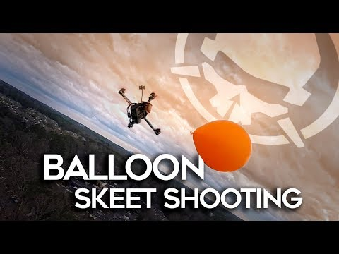 Balloon Skeet Shooting with Drones!! - UCemG3VoNCmjP8ucHR2YY7hw